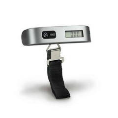 Electronic Luggage Scale – With Built-In Backlight
