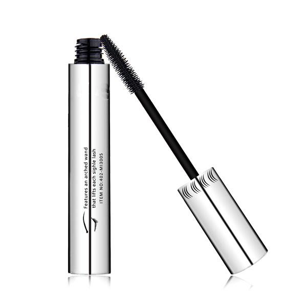 3D Silver Tube  Long Lasting Mascara