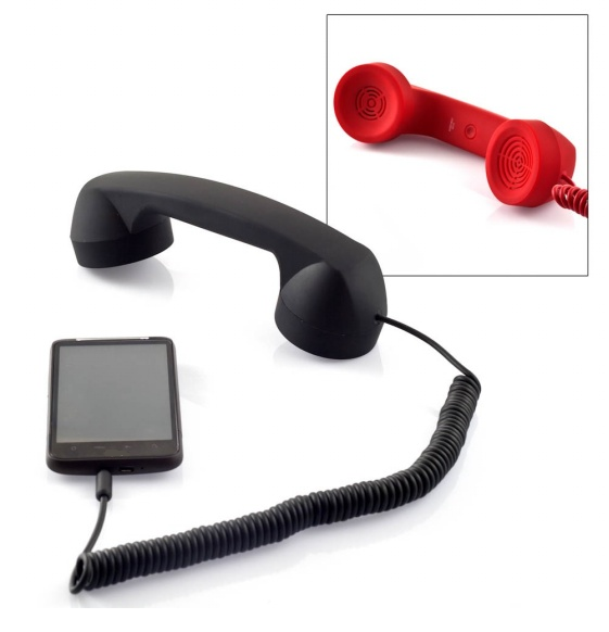 Retro Phone Set