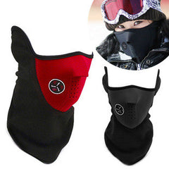 Thermal Fleece Winter Sports Mask