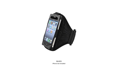 Sports Arm Band for iPhone® 5 & 5G - Assorted Colors