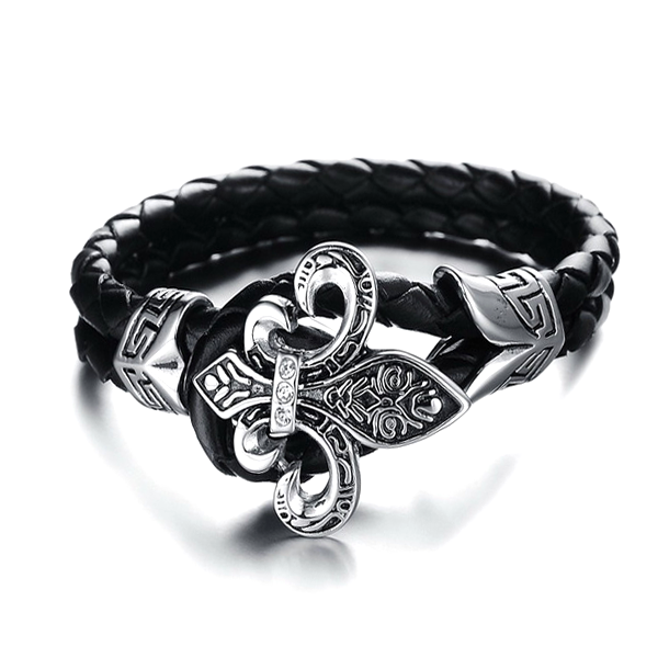 Armour Men's Bracelet - Florence Scovel - 1
