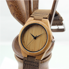 Bamboo Watch - Florence Scovel - 3