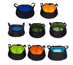 Camping Wash Basin Bucket