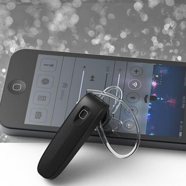 Bluetooth Hands-Free Device For Smartphones