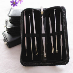 7 Piece Extractor Set with Case