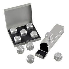 Aluminum Alloy Metal Dice