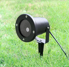 Outdoor Projector Laser Holiday Lights