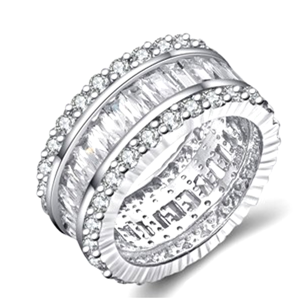 Lavish Eternity Band - Florence Scovel - 1