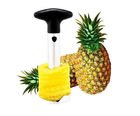 Pineapple Slicer Peeler Creative Kitchen Tool