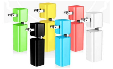 MFI Certified Power Bank - MultiColor