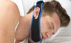Anti Snore Jaw/Chin Strap
