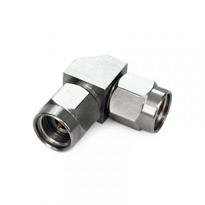 2.92mm to 2.92mm Right Angle Adaptors,DC-40GHz