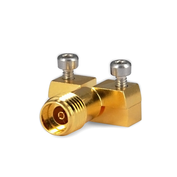 2.92mm End Launch Connectors,DC-40GHz