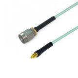 2.92mm to G3PO using .086' Flexible Cable,DC-40GHz