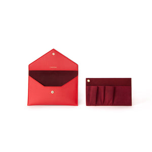 Bankbook Case 06 Red