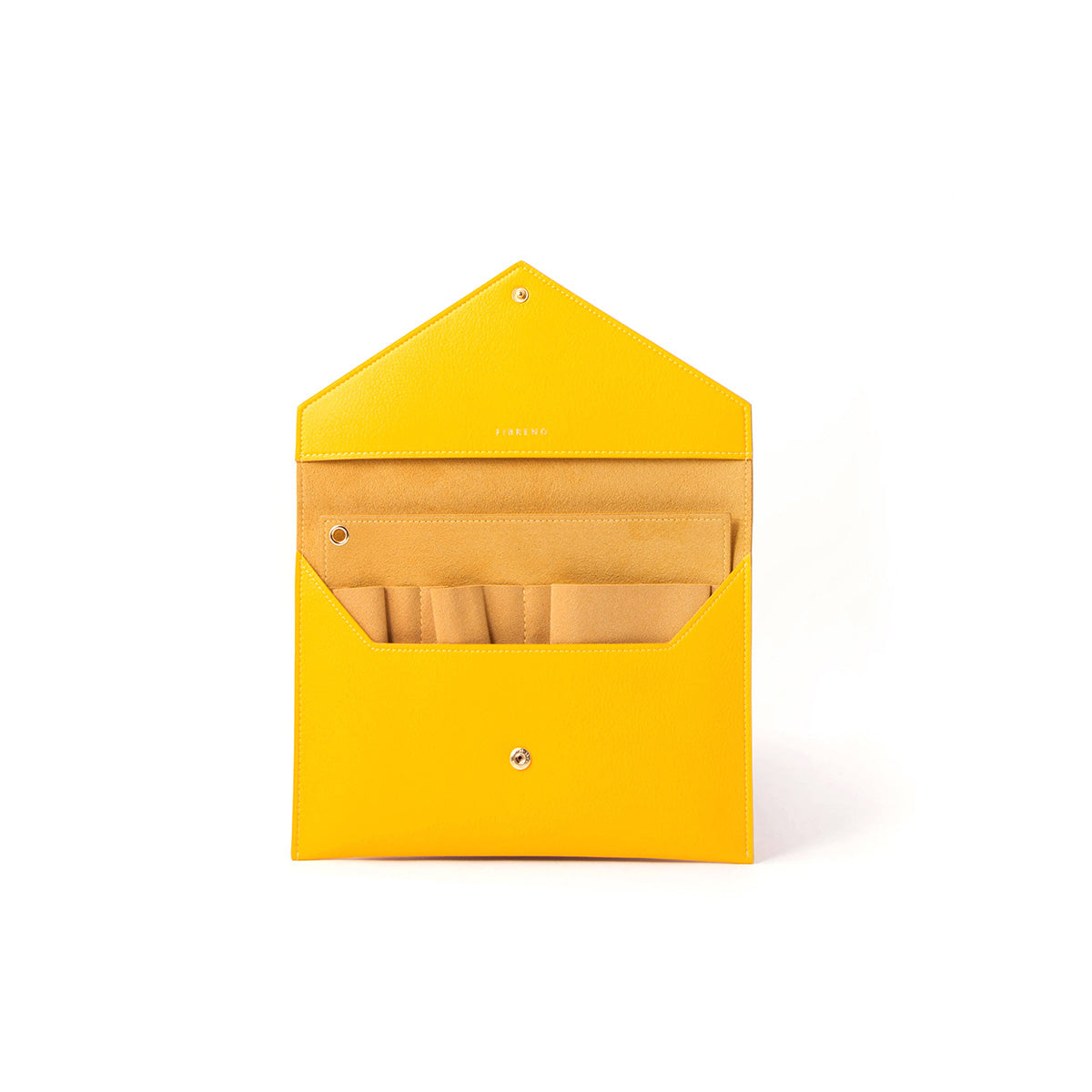 Cosmetic Clutch 01 R.Yellow
