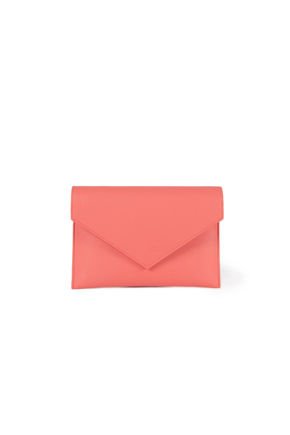Cosmetic Clutch 42 Coral