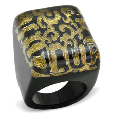 Load image into Gallery viewer, VL112 -  Resin Ring with No Stone