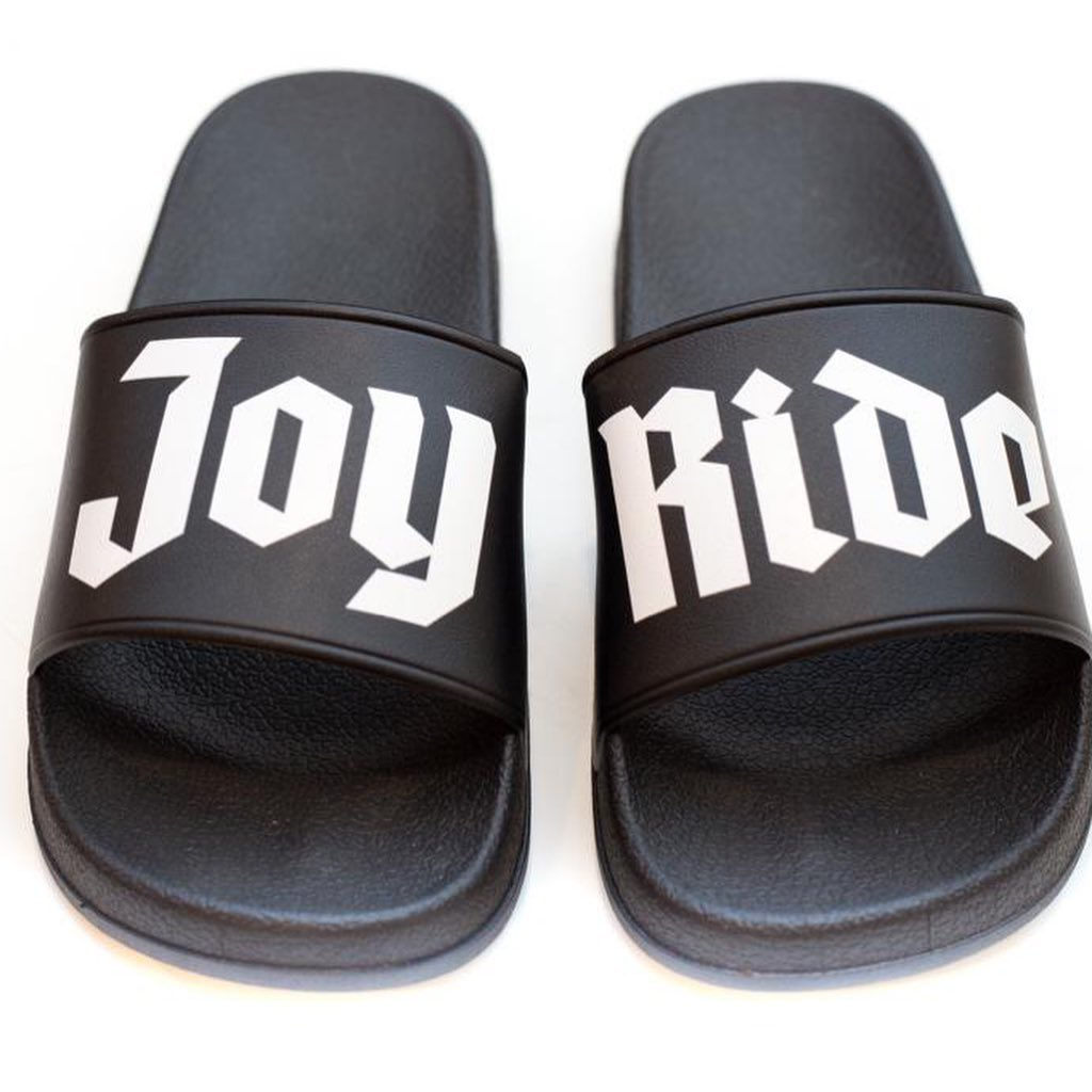 Slippers - Joy ride