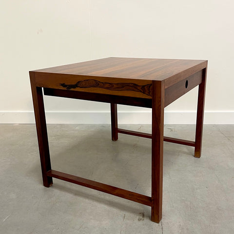 Brode Blindheim side table for Sykklyven, Norway 1960s