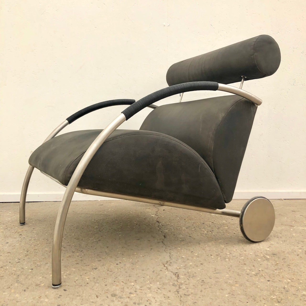 Zyklus Chair by Peter Maly for COR, 1980s