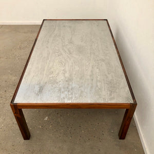 Coffee Table by Heinz Lilienthal, 1960s