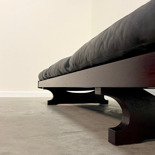 Mid-Century daybed by Gianni Songia for Luigi Sormani, 1960s