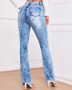 Pearl Accent Jeans