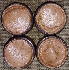 Glow Chica - Light Bronzing, All Natural, Body Butter - Rainforest Chica  - 2