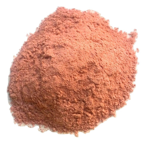 Brazilian Clay - Red