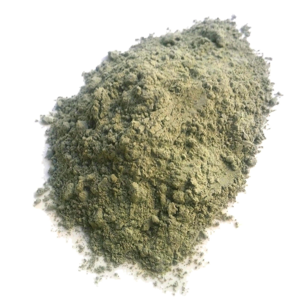 Brazilian Clay - Green