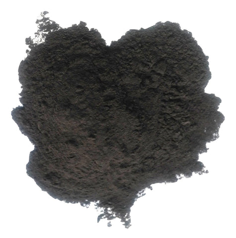 Brazilian Clay - Black - Vulcanic Mud