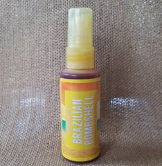 Brazilian Bombshell Summer Oil For Skin & Hair