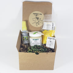 Gift Box - Hair Stuff