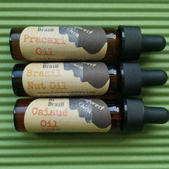Trio Of Oils Sample Sizes PERFECT GIFT