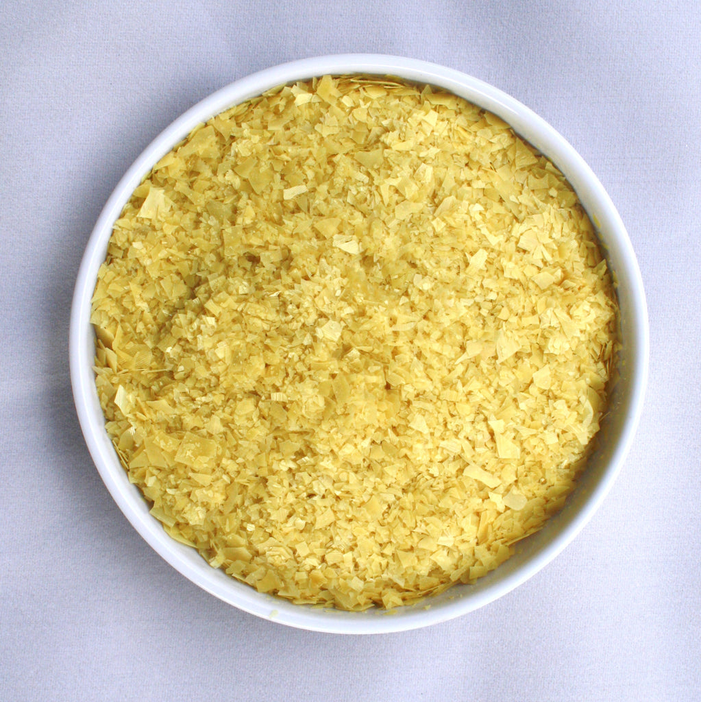 Carnauba Wax - Brazil Wax -  for your DIY projects. - Rainforest Chica  - 1