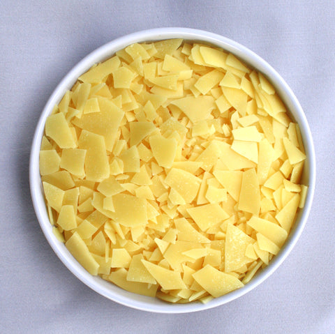 Candelilla Wax - for your DIY projects.