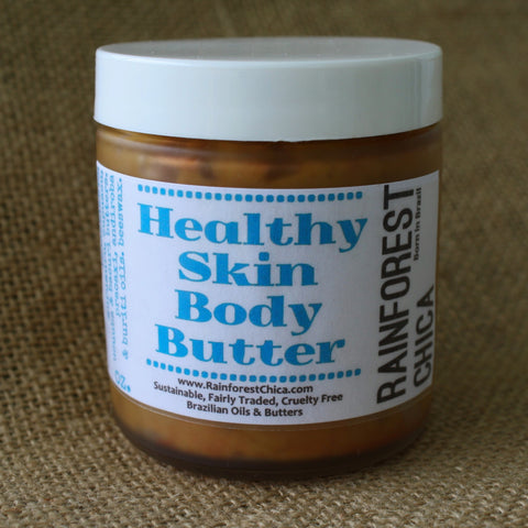 Healthy Skin Body Butter