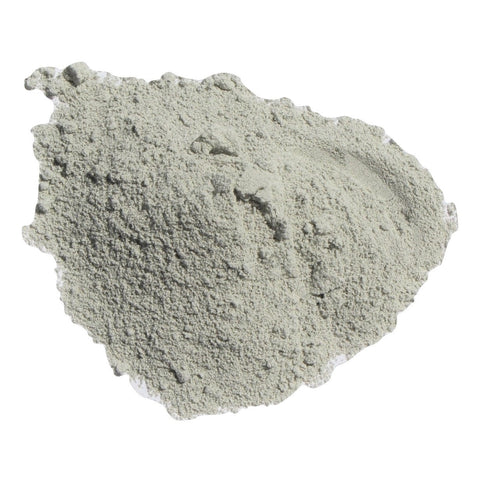 Brazilian Clay - Grey