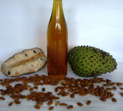 Soursop Oil - Graviola - Guanabana - Rainforest Chica  - 4