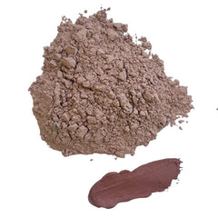 Brazilian Clay - Purple