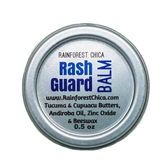 Rash Guard Balm with Zinc Oxide