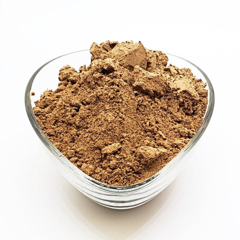 Guarana Seed Powder - Certified Organic - 100% pure
