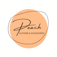 Peach Clothing & Accessories