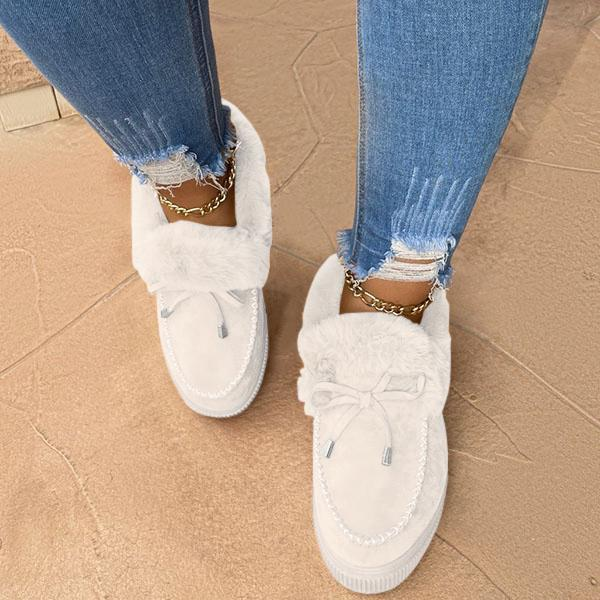Casual Fashion Flat Moccasins