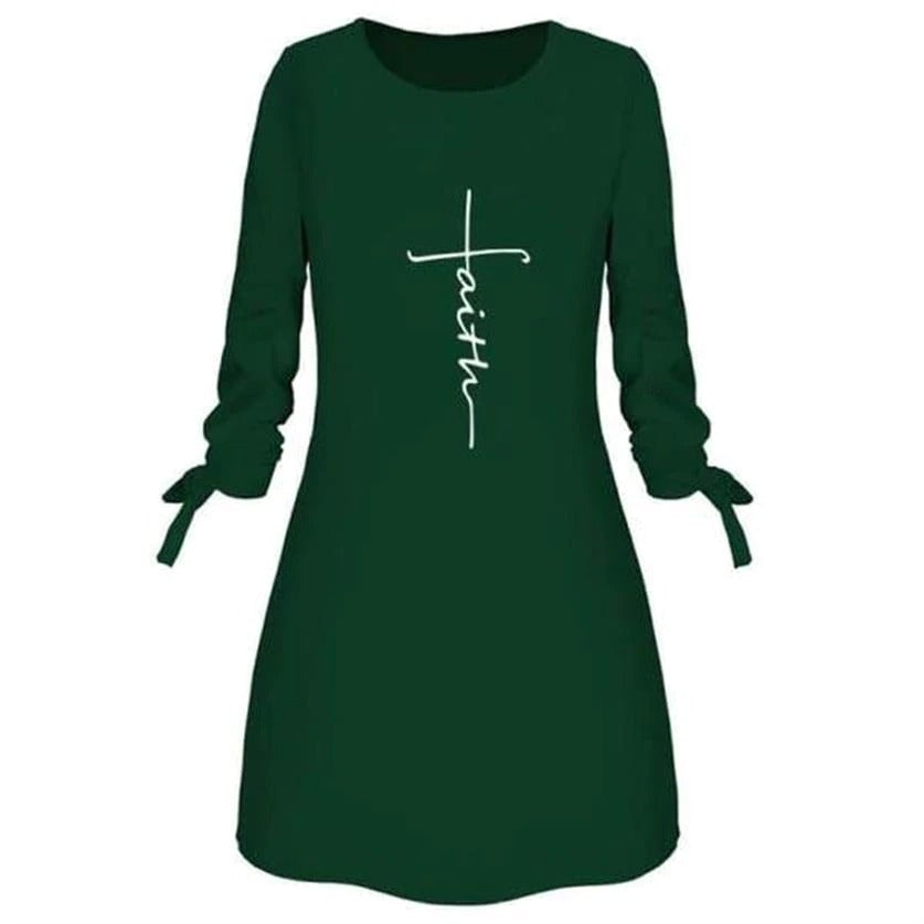 Faith Dress