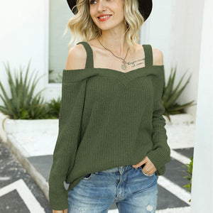 Winter Cool Women Sweater