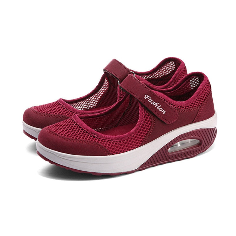 Female Lightweight Sneakers