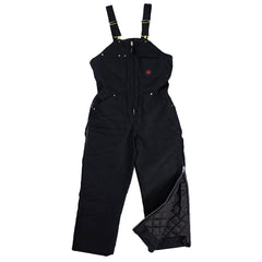 7537 Deluxe Insulated Bib Overall